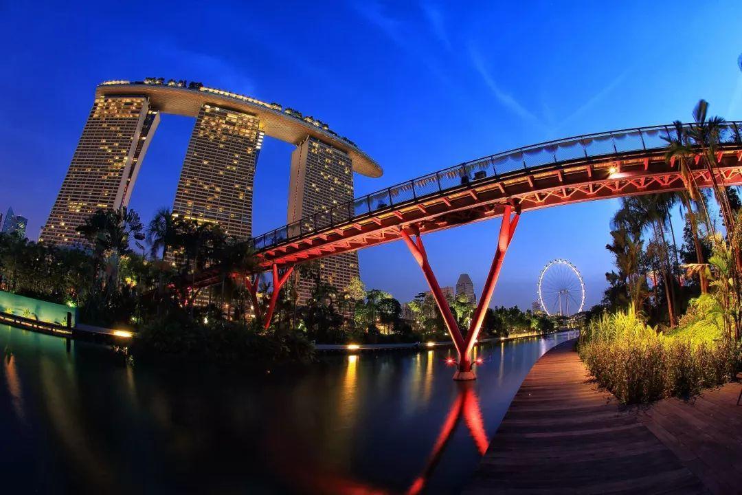 一篇文章为你解答新加坡工作签怎么签?投资移民怎么办?