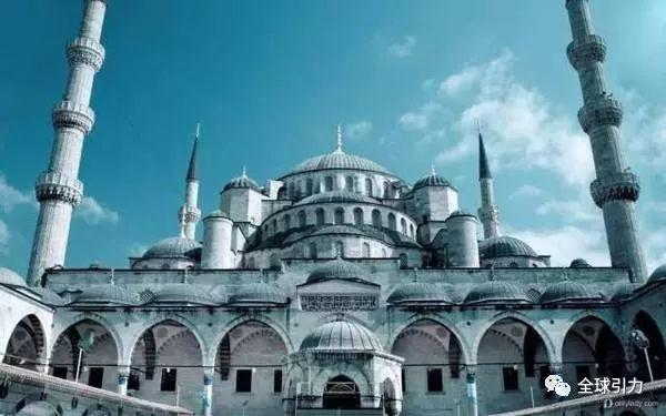 【土耳其】是什麽讓土耳其在《2019全球移居報告》排名第七?