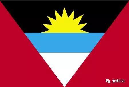 加勒比海的明珠--安提瓜和巴布达