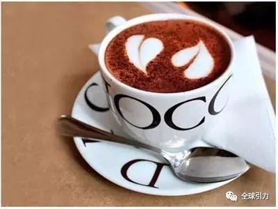 爱神之国——用咖啡占卜的塞浦路斯
