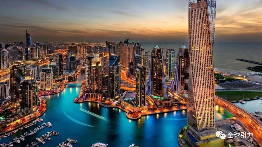 (上)迪拜房产投资居留权问题大总结