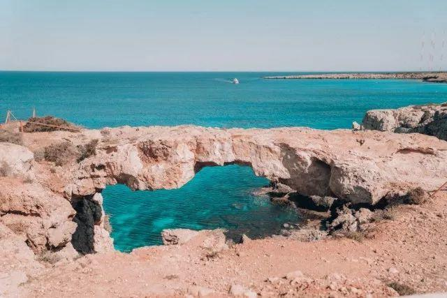 塞浦路斯 | 旅游篇:暑期玩转塞浦路斯最强攻略!