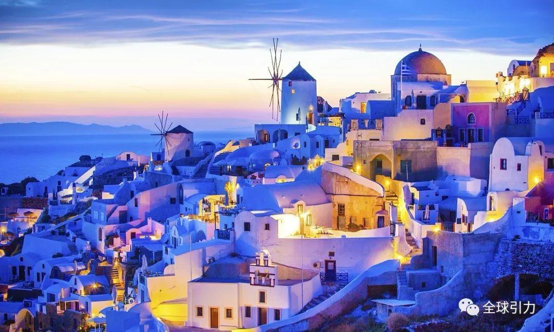 希腊移民,24个你最关心的问题!